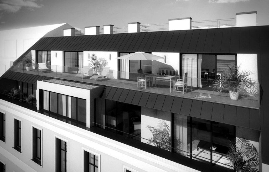 Zinshaus 1040 Wien